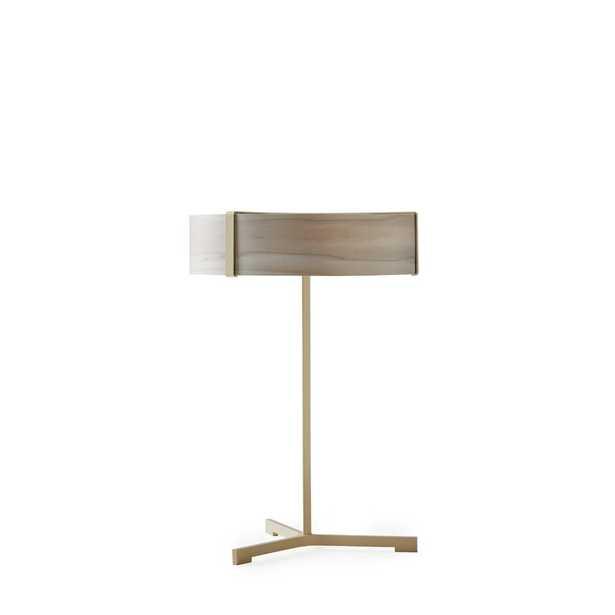 """LZF Thesis LED Table Lamp"" - Perigold"