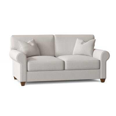 "Eliza 84"" Rolled Arm Sofa - Wayfair"