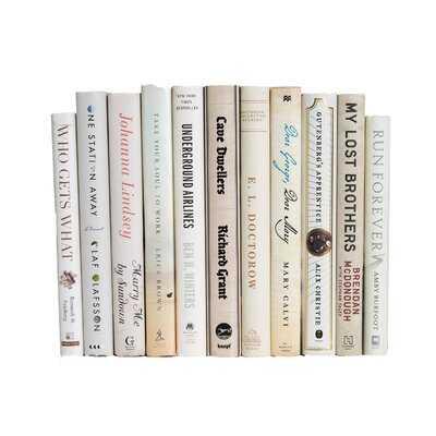 Decorative Book Set - Wayfair