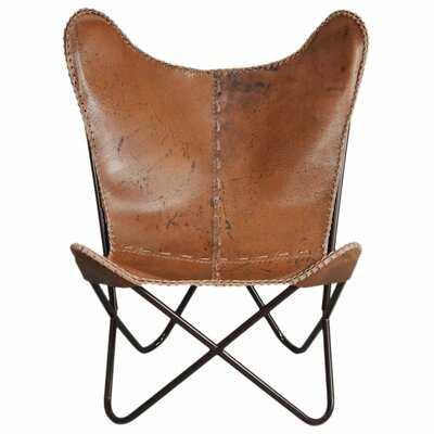 Armish Aaira Butterfly Chair - Wayfair