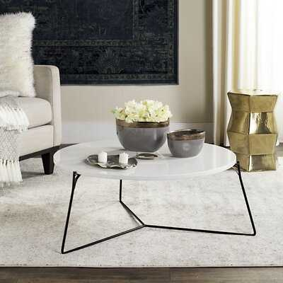 Mae Coffee Table - Wayfair