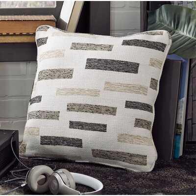 Adalynn Geometric Throw Pillow - Wayfair