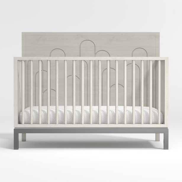 Wren Crib - Crate and Barrel