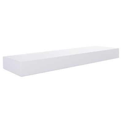 Mourya Floating Shelf - Wayfair
