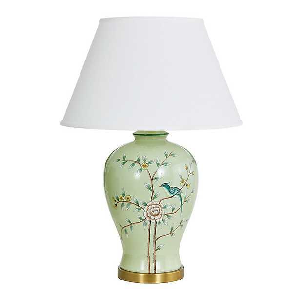 Chinoiserie Table Lamp   - Ballard Designs - Ballard Designs