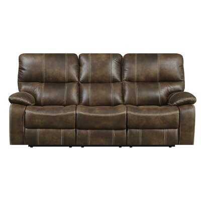 Diorio Reclining Sofa - Wayfair