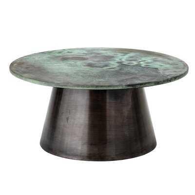 Deneuve Coffee Table - Wayfair