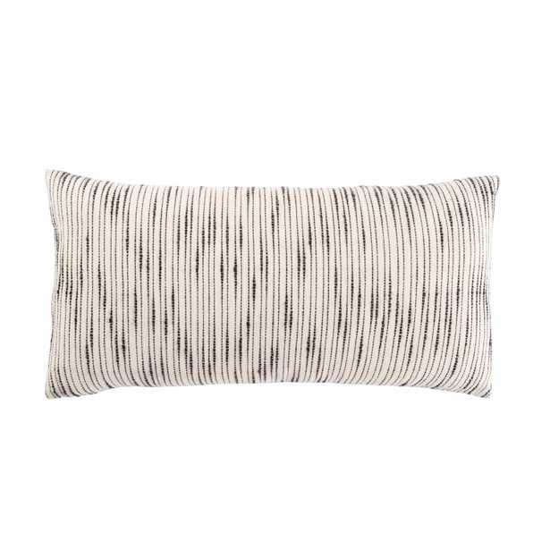Elian Lumbar Pillow-polyester insert - Haldin
