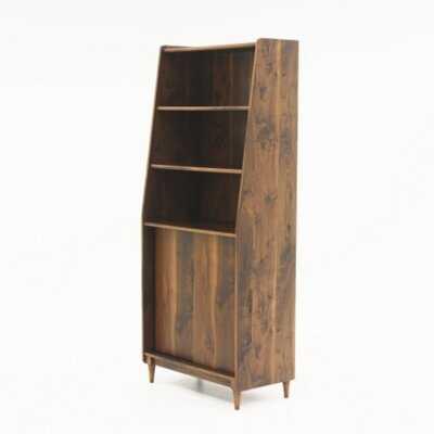 Shanell Standard Bookcase - Wayfair