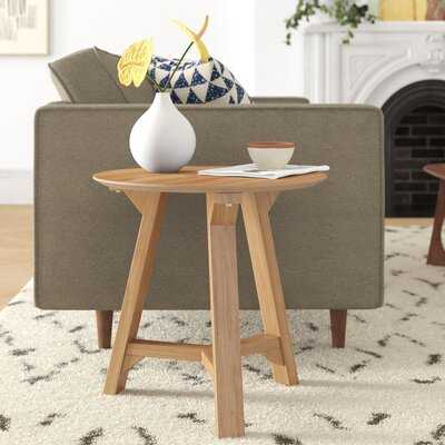 Colford 3 Legs End Table - Wayfair