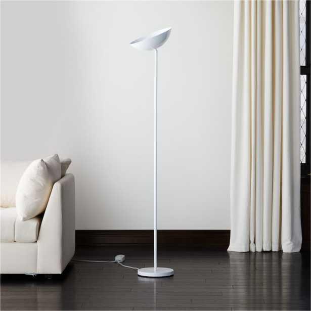 Lithe Floor Lamp - CB2
