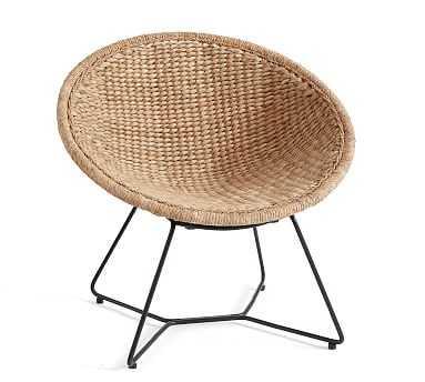 Indoor Papasan Chair - Pottery Barn