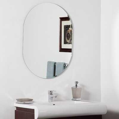 Aydiner Modern Wall Mirror - Wayfair