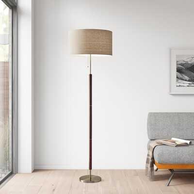 """Pamela 65.5"""" Floor Lamp - AllModern"""