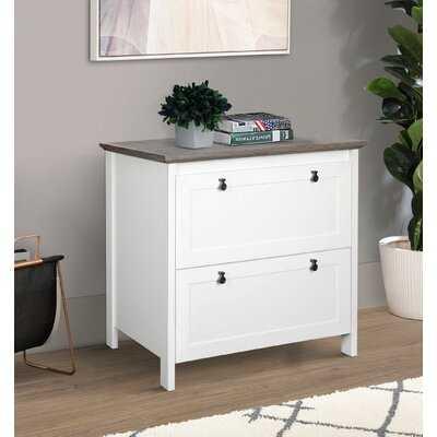 Hummelstown 2-Drawer Lateral Filing Cabinet - Wayfair