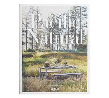 Pacific Natural, Coffee Table Book - McGee & Co.