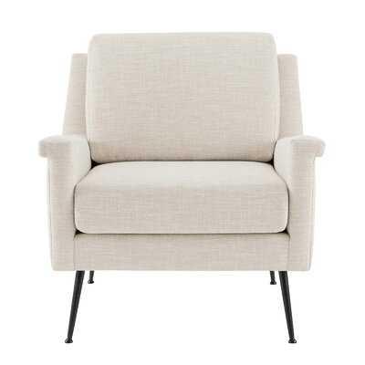 Norred 32.5'' Wide Armchair - Wayfair