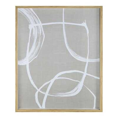 Confidence - Picture Frame Painting Print on Paper - Wayfair