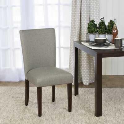 Rebersburg Upholstered Dining Chair - Wayfair