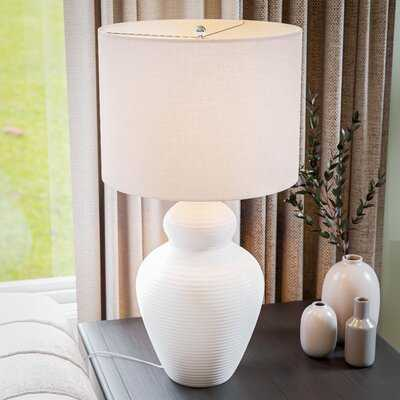"Monticello 27.5"" Table Lamp - Birch Lane"