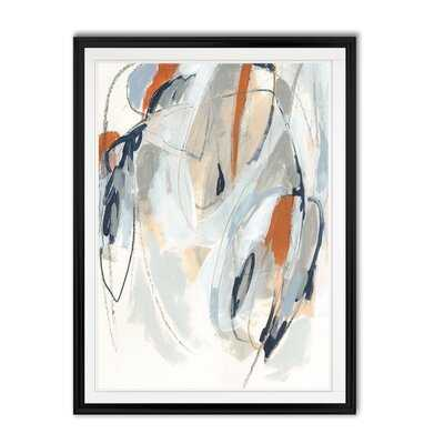 'Obfuscation I' - Painting Print on Canvas - Wayfair