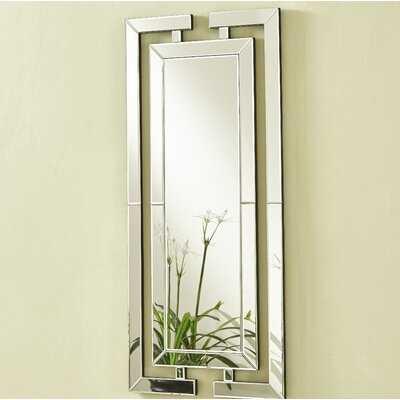 Contemporary Rectangle Accent Mirror - Birch Lane