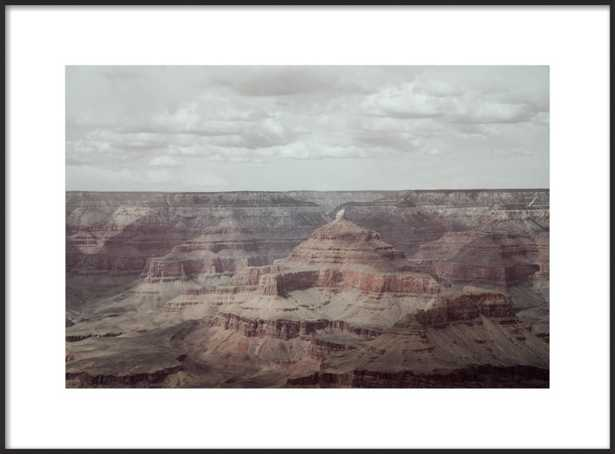 Canyon Reds by Courtney Crane for Artfully Walls - Artfully Walls