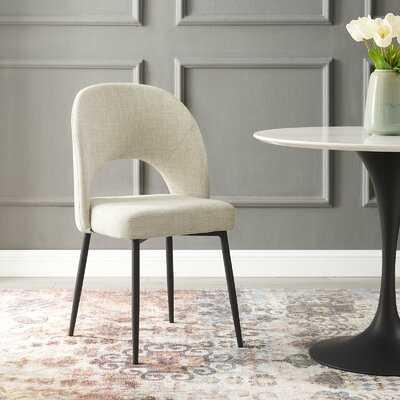 Kuntz Upholstered Side Chair - Wayfair