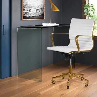 Lucien Mesh Conference Chair - AllModern