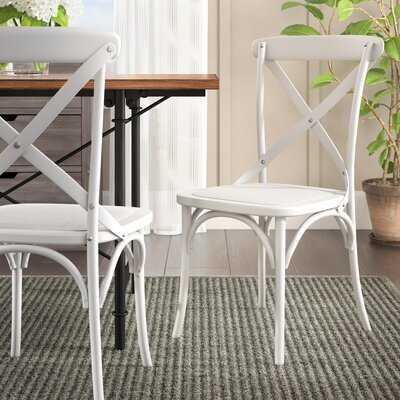 Lison Dining Chair - Wayfair