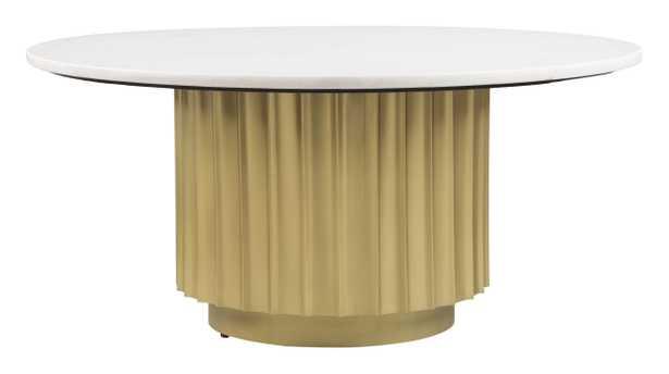 Prewitt Coffee Table - Studio Marcette
