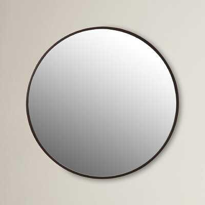 Kieran Modern & Contemporary Accent Mirror - AllModern