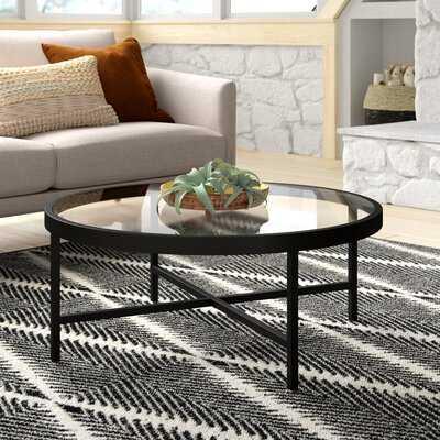 Pinehurst Coffee Table - AllModern