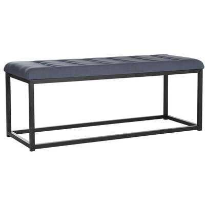 Dartmouth Upholstered Bench - AllModern