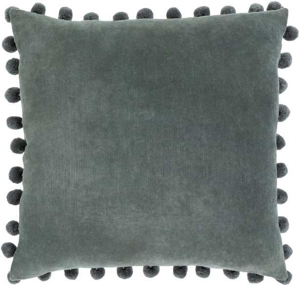 Serengeti SGI-002 20 x 20 Pillow with Poly Insert - Neva Home