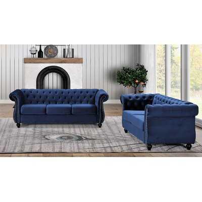 Felan 2 Piece Living Room Set - Wayfair