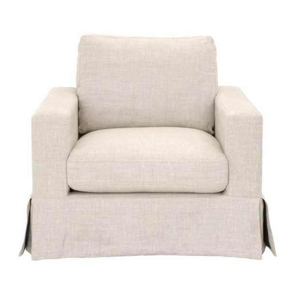 Maxwell Sofa Chair - Alder House