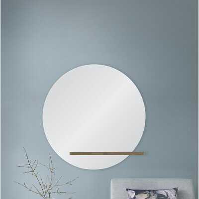 Beacon Modern and Contemporary Accent Mirror - Wayfair