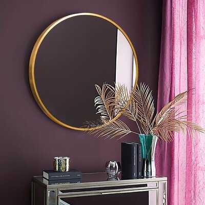 Menahan Makeup / Shaving Mirror - Wayfair