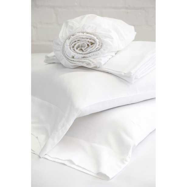 Pom Pom At Home 100% Cotton Sheet Set Size: King - Perigold