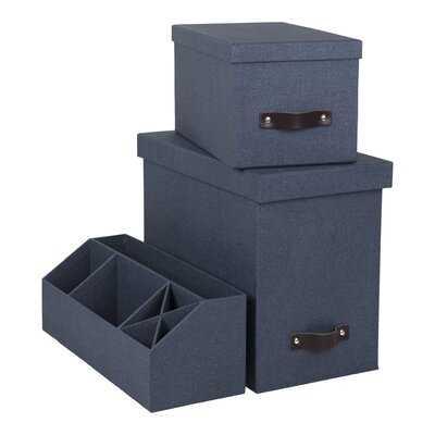 Practical Desk Organizer Set - Wayfair