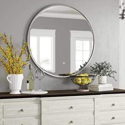 Coburn Wall Mirror - Birch Lane