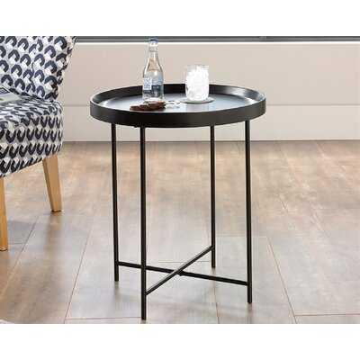 Manawa Tray Table - Wayfair