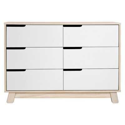 Hudson 6 Drawer Double Dresser Back in Stock Aug 15, 2021. - AllModern