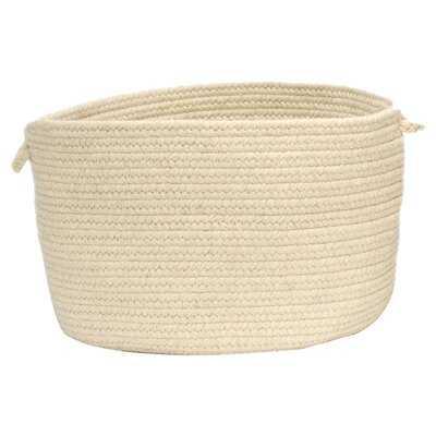 Shear Utility Basket - Wayfair