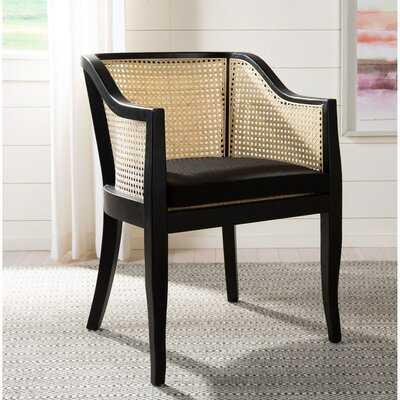 Cane Arm Chair - Wayfair