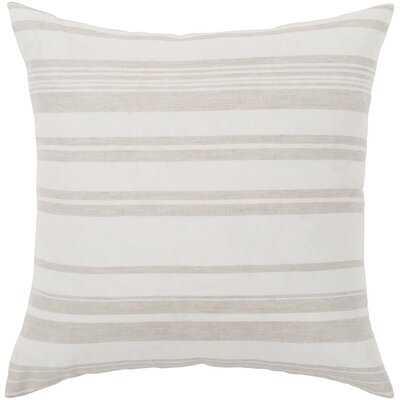 Larissa Striped Throw Pillow - Birch Lane
