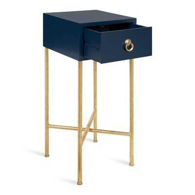 Jamie-Lee 1 Drawer End Table with Storage - Wayfair