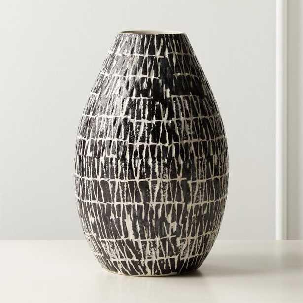 Quill Vase - CB2