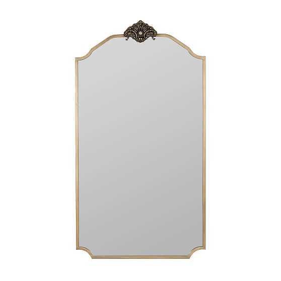 Regeant Mirror - West Elm